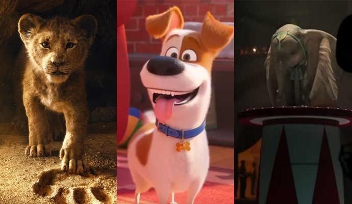 Conoce las películas infantiles más esperadas para este 2019