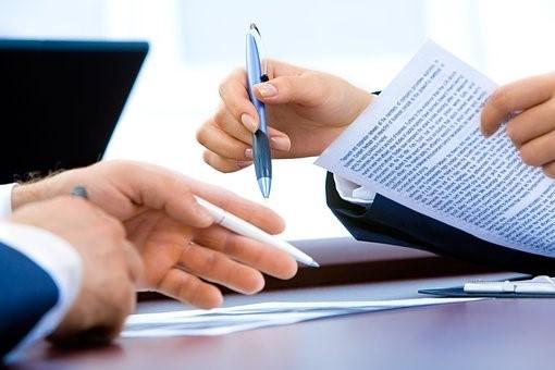¿Qué documentos se necesitan para una mudanza internacional?